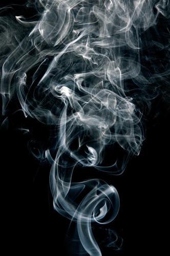 smoke fumes